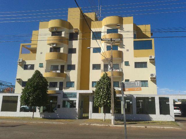 Cobertura em Palmas, 3 quartos
