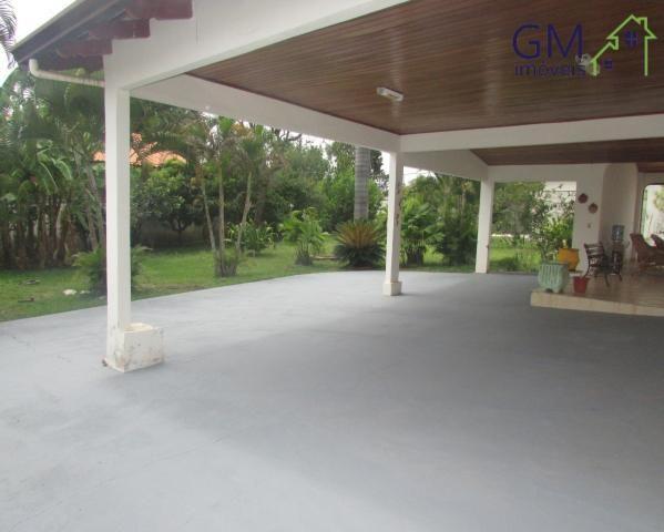 Casa de condomínio para alugar com 5 dormitórios cod:GM1390 - Foto 7