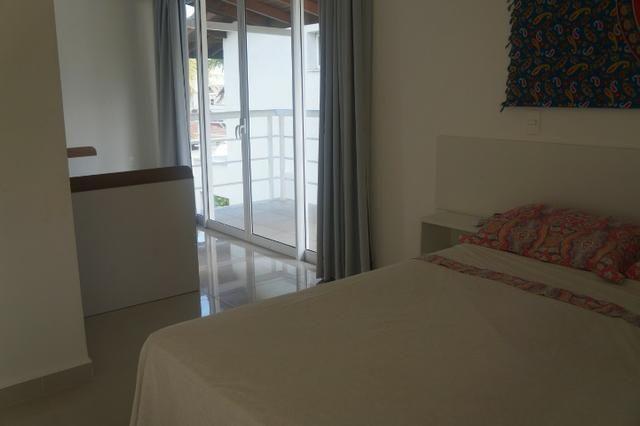Casa de frente para o mar, em residencial na Praia da Sununga, 4 suites - Foto 15