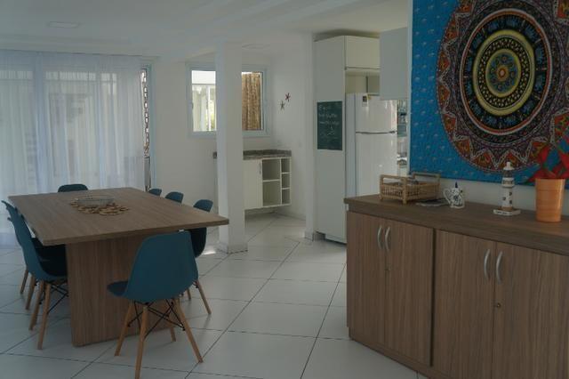 Casa de frente para o mar, em residencial na Praia da Sununga, 4 suites - Foto 4
