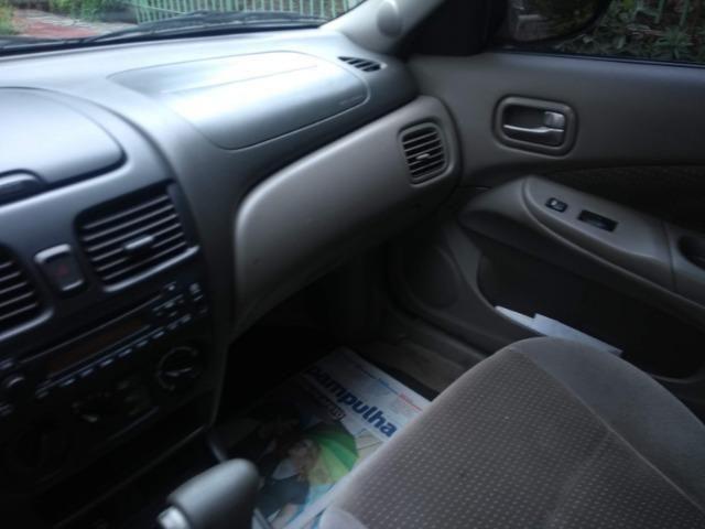 Nissan Sentra 2.0 16v automático - Foto 5