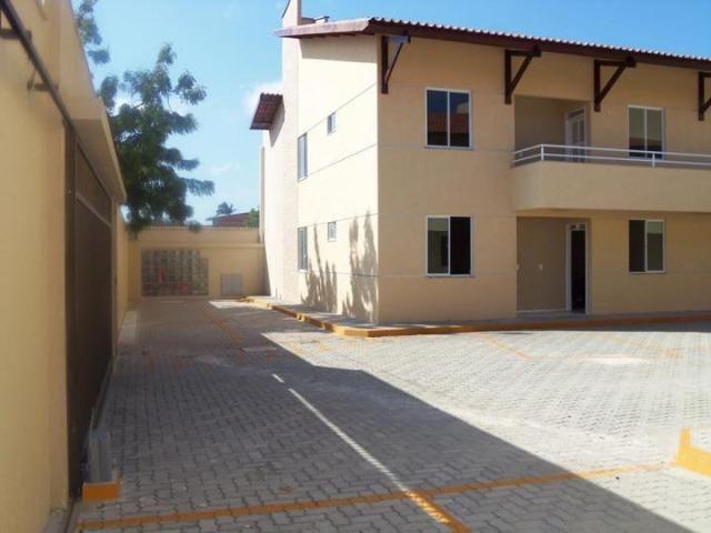 Apartamento para locação Maraponga - Rua Rubens Monte, 400 - Foto 19