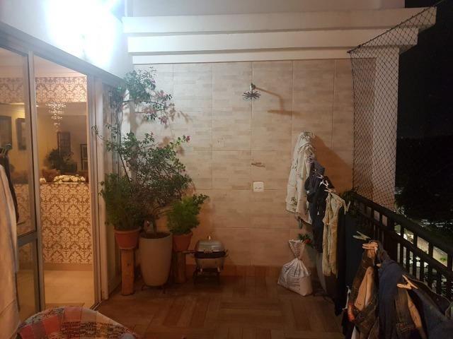 Cobertura Duplex no Smile Mindu Semi Mobiliada/ Nascente/ 3 Vagas/ - Foto 15