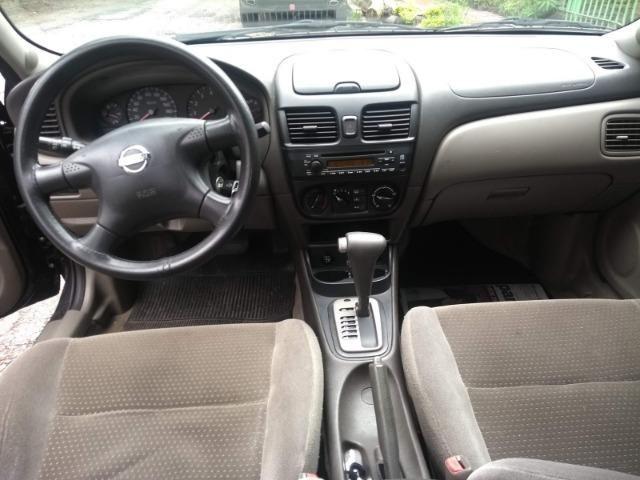 Nissan Sentra 2.0 16v automático - Foto 12