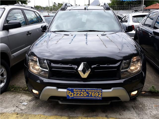 Renault Duster 1.6 Dynamique 2016 Único dono