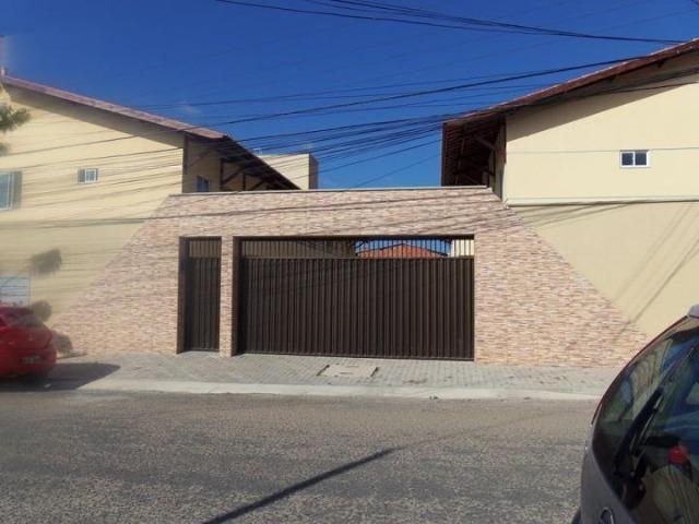 Apartamento para locação Maraponga - Rua Rubens Monte, 400 - Foto 14