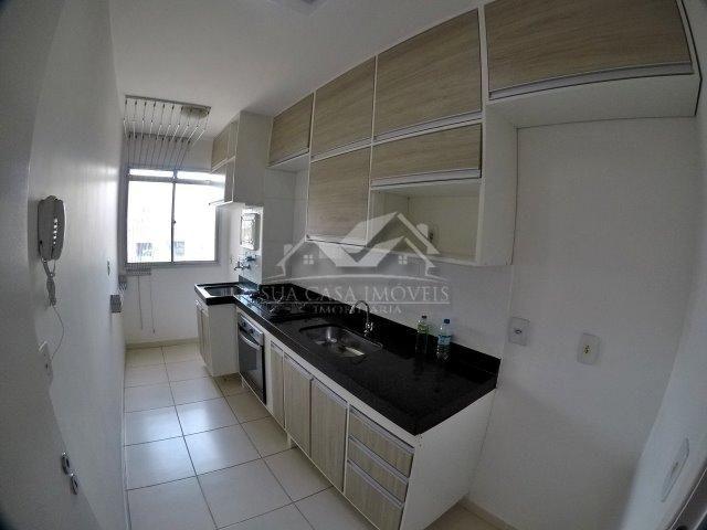MG Apartamento 3 quartos no Bairro mais valorizado da Serra, Colina de Laranjeiras - Foto 2