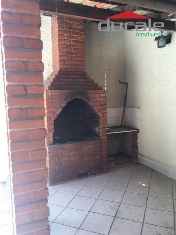 Casa residencial à venda, Jardim Camburi, Vitória - Foto 7