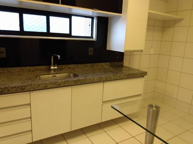 AP0279 - Apartamento 126m², 3 Suítes, 3 Vagas, Ed. Atlantes II, Joaquim Távora, Fortaleza - Foto 18