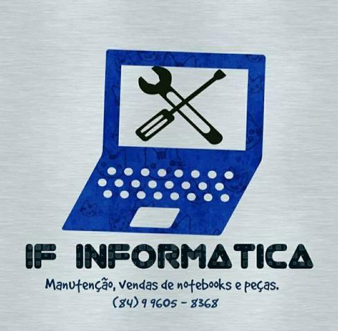 Conserto de Notebooks, PC Game, Macbooks, All in Ones e Vendas de Peças - R$ 160,00 - Foto 6