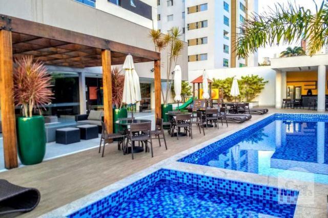 Apartamento à venda com 3 dormitórios em Grajaú, Belo horizonte cod:250098 - Foto 16