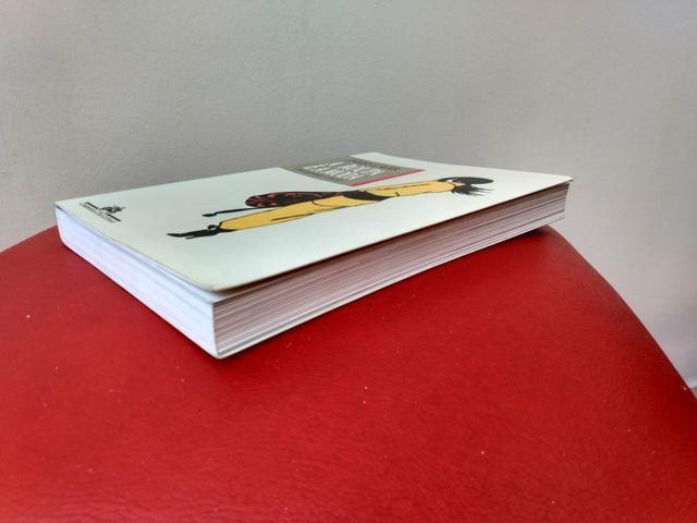 e7bc8a1a16 Livro A roupa e a moda - Livros e revistas - Fátima, Fortaleza ...