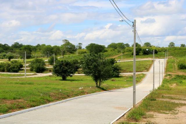 Vendo Terreno 7x20 pronto pra construir - Lote com parcelas de 399 reais Sinal facilitado - Foto 3
