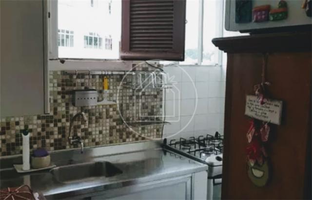 Casa à venda com 3 dormitórios em Santa teresa, Rio de janeiro cod:855380 - Foto 11