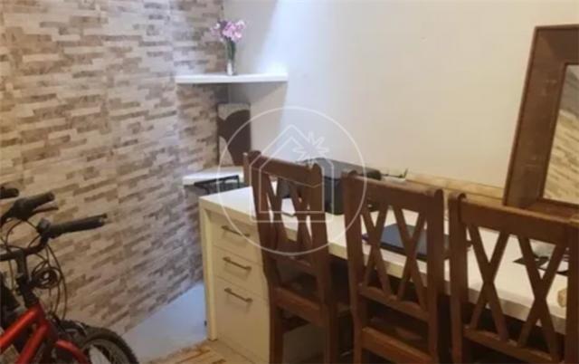 Casa à venda com 3 dormitórios em Santa teresa, Rio de janeiro cod:855380 - Foto 14
