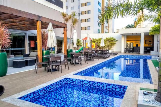 Apartamento à venda com 3 dormitórios em Grajaú, Belo horizonte cod:250098 - Foto 20