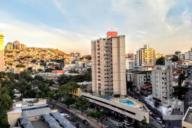 Apartamento à venda com 3 dormitórios em Grajaú, Belo horizonte cod:250098 - Foto 15