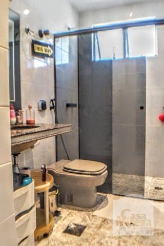 Apartamento à venda com 4 dormitórios em Grajaú, Belo horizonte cod:250070 - Foto 14