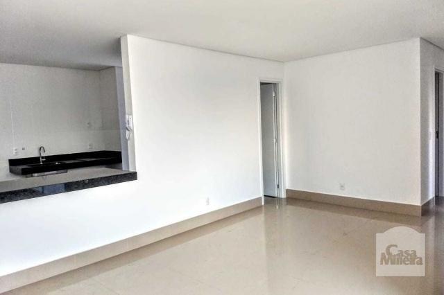 Apartamento à venda com 3 dormitórios em Grajaú, Belo horizonte cod:250098 - Foto 3