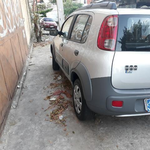 Fiat Uno Way 1.4 2014 - Foto 7