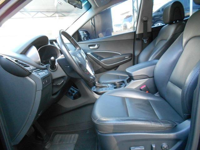 Hyundai Santa Fe 3.3 4X4 V6 Automático 4Wd - Foto 16
