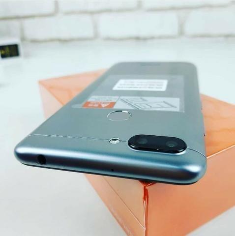 Xiaomi Redmi 6 64GB/32GB 4RAM/3RAM - Loja Fisica Versão Global com Garantia