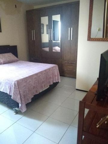 Apartamento com 2 dormitórios à venda, 66 m² por R$ 158.000 - Maraponga - Fortaleza/CE - Foto 9