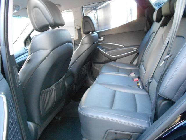 Hyundai Santa Fe 3.3 4X4 V6 Automático 4Wd - Foto 17