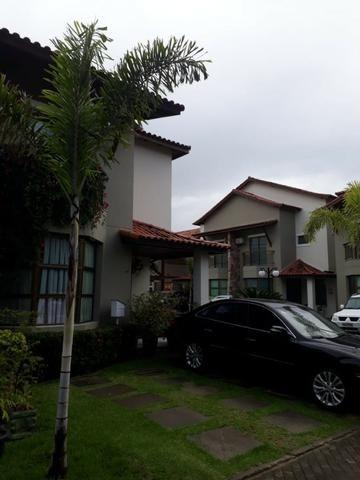 Casa. Duplex - 4 Qtos. - 135 m² - Morada De Camburi - Cond. Villa Borghese - Foto 2