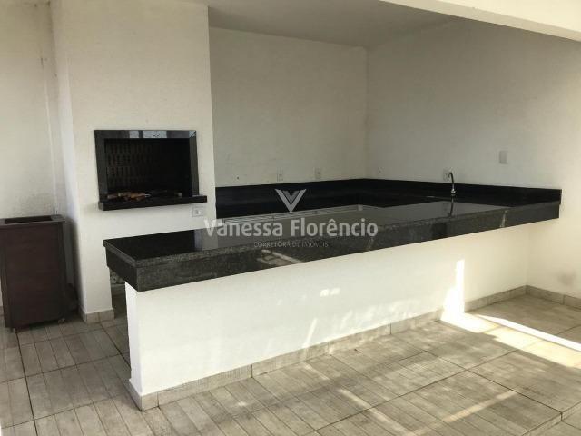 Em até 36x - Apartamento 03 Quartos sendo 01 Suíte, Semi Mobiliado em Itajaí - Foto 4