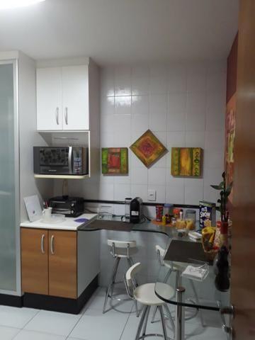 Casa. Duplex - 4 Qtos. - 135 m² - Morada De Camburi - Cond. Villa Borghese - Foto 10