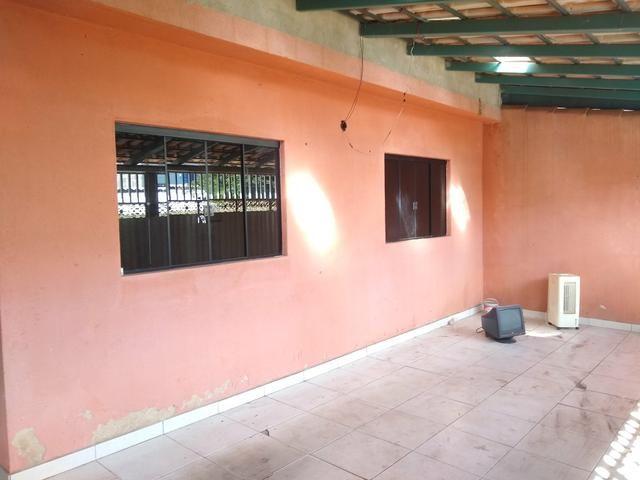 Casa na Santa Maria aceito troca - Foto 3