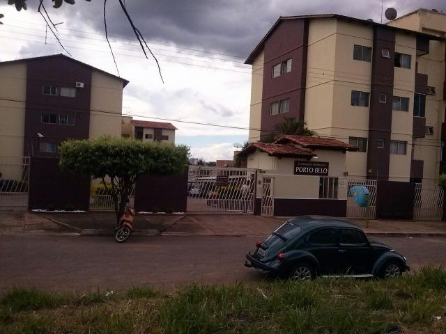Apartamento no Condominio e Residencial Porto Belo No Setor Caldas Oeste em Caldas Novas