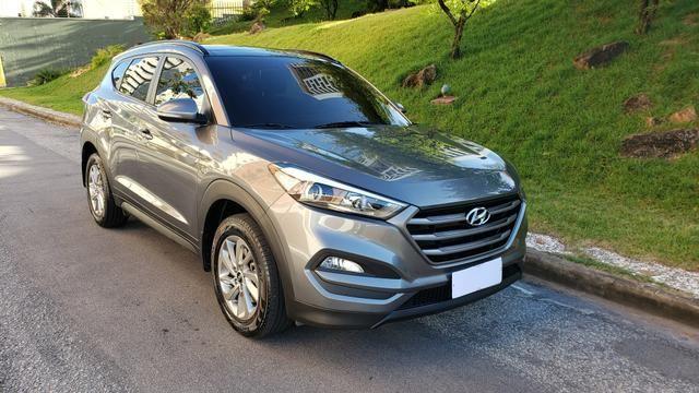 Hyundai Tucson GLS 2018 1.6 Turbo-GDI Estado de 0Km - Foto 2