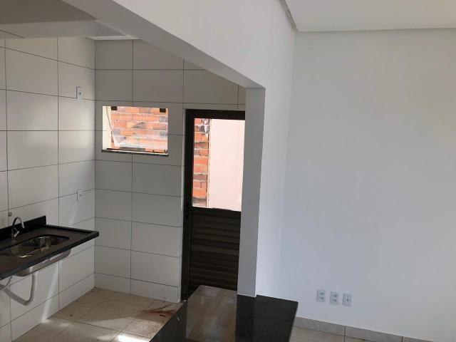 Venha Morar em Condominío fechado com custo Barato Casa 3/4 suite 2 garagem Lazer Completo - Foto 3