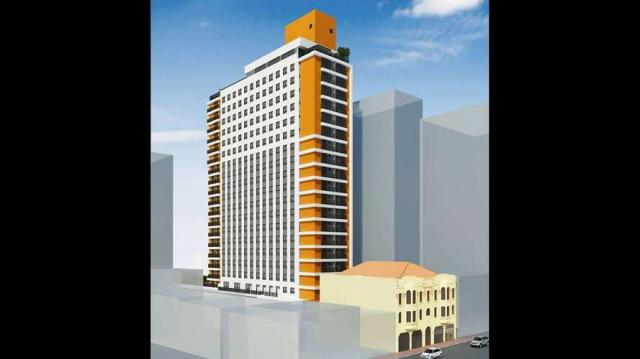 ALL YOU NEED - 17 a 44m² - Curitiba, PR - ID12441