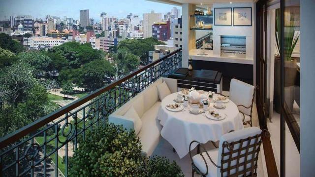MAISON 29 - 83 a 123m² - Curitiba, PR - ID7245 - Foto 16