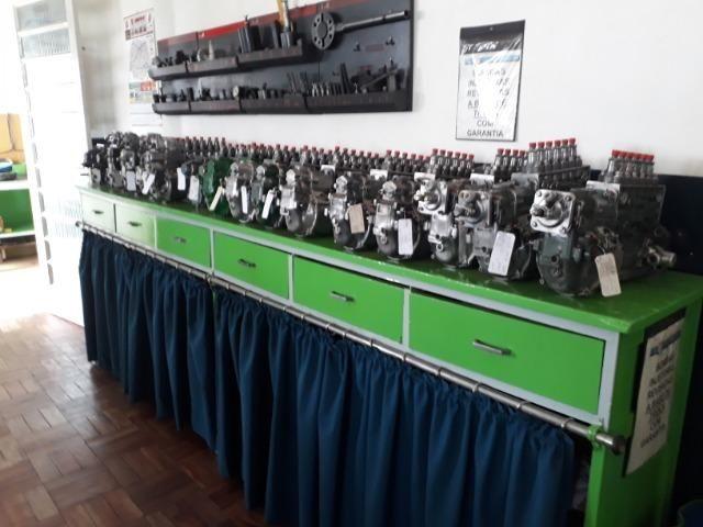 Bombas injetoras diesel, unidades eletronicas, comom rail , reeparação e conserto - Foto 11