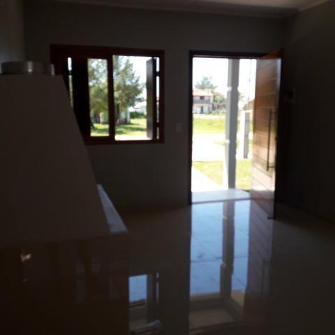 Casa nova há 150 metros do mar Arroio do Sal - Foto 5