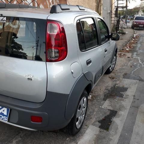 Fiat Uno Way 1.4 2014 - Foto 8