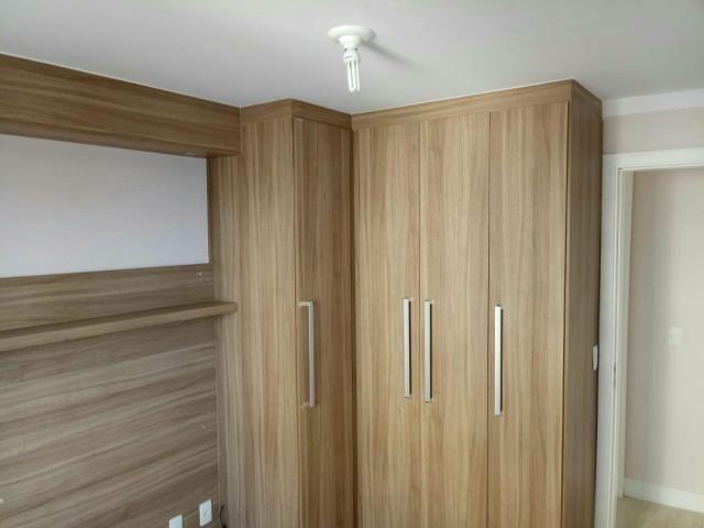 Apartamento com 2 Dormitórios planejados e cozinha planejada - Foto 6