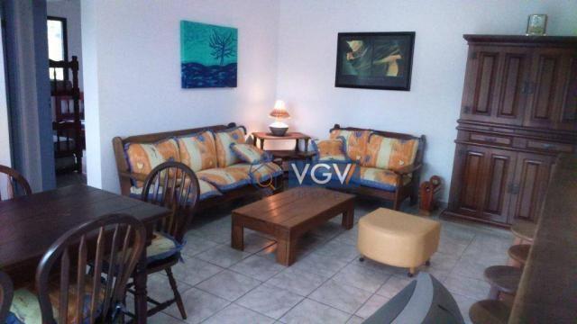 Vendo apartamento de cobertura de 161m² , aceito permuta por casa de condomínio em campos  - Foto 5