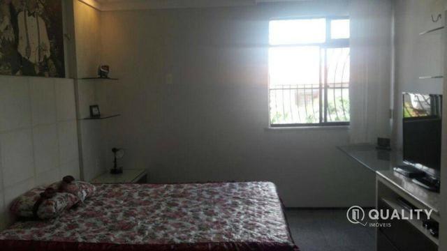 Apartamento de 150 m² na Parquelândia - Foto 7