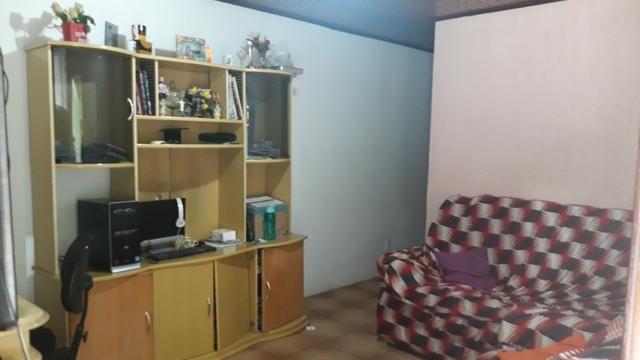 Dier Ribeiro vende: Casa Quadra-2, ao lado do instituto São José. A.P.E.N.A.S R$ 260 mil - Foto 3