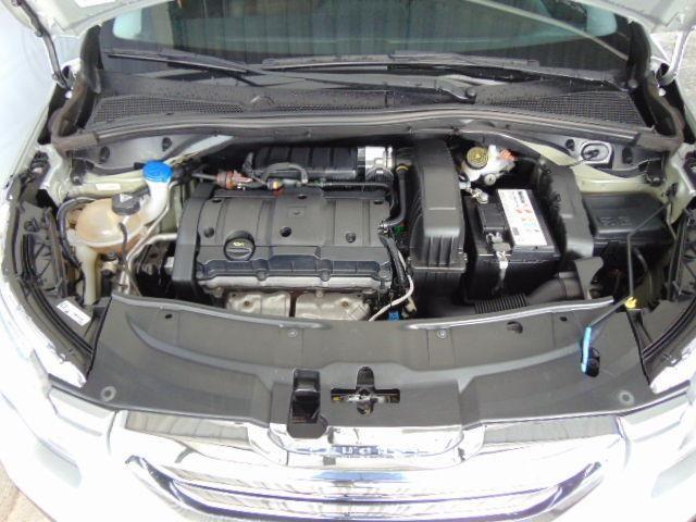 Peugeot 2008 Griffe 1.6 (Flex) (Auto) - Foto 8