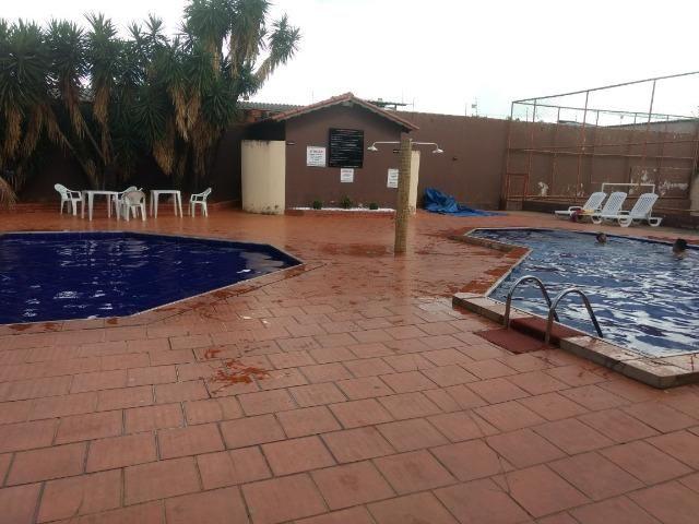 Apartamento no Condominio e Residencial Porto Belo No Setor Caldas Oeste em Caldas Novas - Foto 17