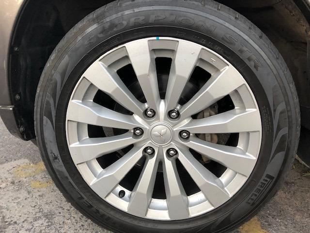 Mitsubishi Pajero Full HPE 3.2 Diesel 4x4 Aut 5P 7 Lugares - Foto 7