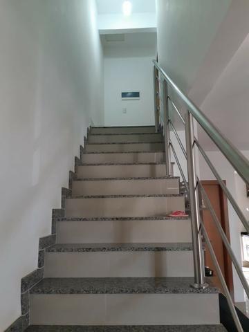 Sobrado Villagio D Italia Condomínio fechado 3 suítes 2 vagas de garagem - Foto 2