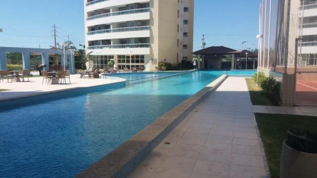 Apartamento residencial à venda, Guararapes, Fortaleza. - Foto 16