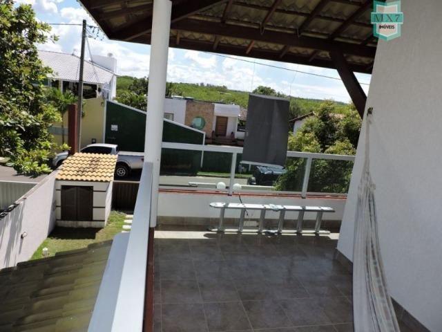 Casa em Barra do Jacuípe próximo a praia com seis amplos quartos - Foto 12